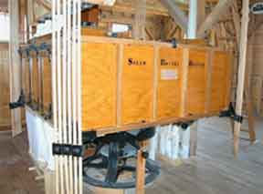 Photo of Salem Sifter Bolting Machine